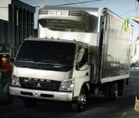 Mitsubishi Fuso Truck Sales